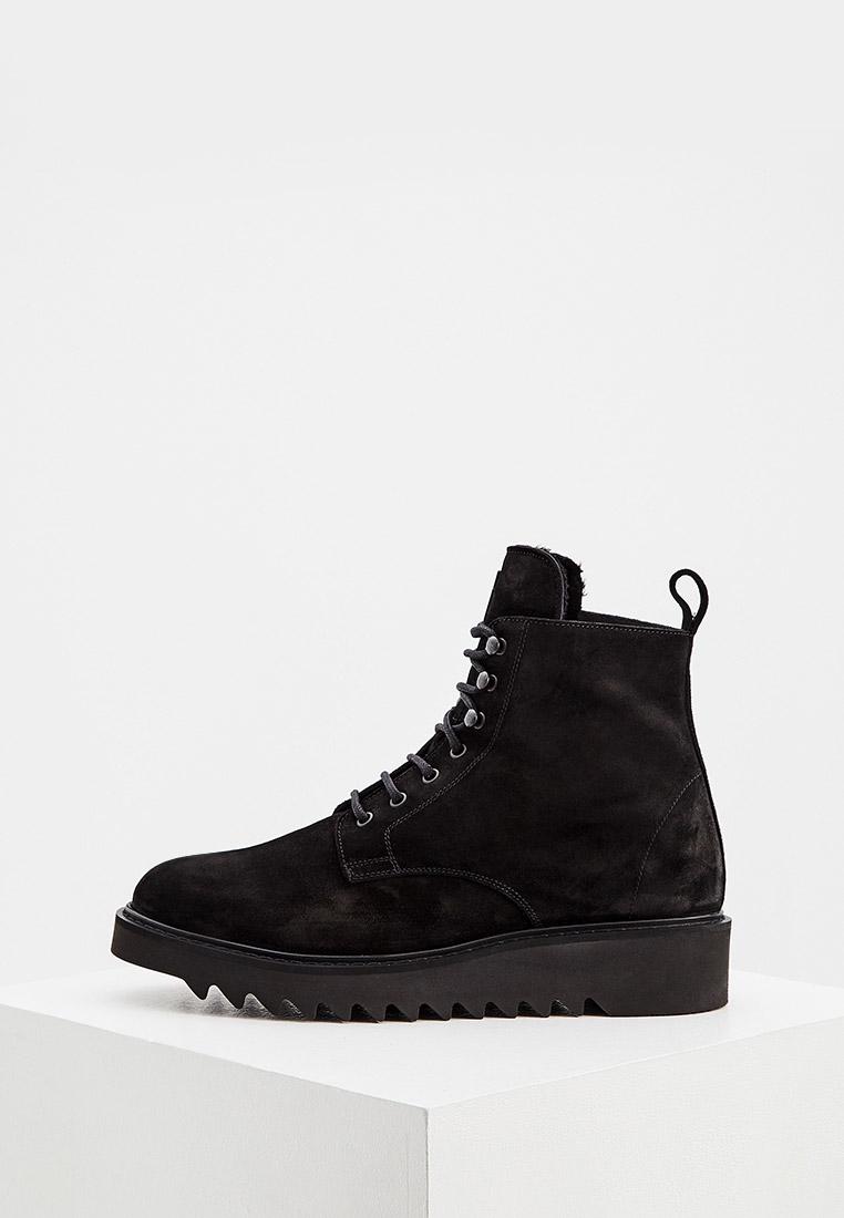 Мужские ботинки Giuseppe Zanotti IU00045: изображение 1