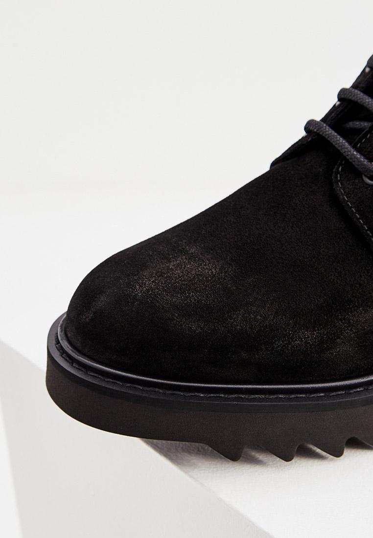 Мужские ботинки Giuseppe Zanotti IU00045: изображение 2