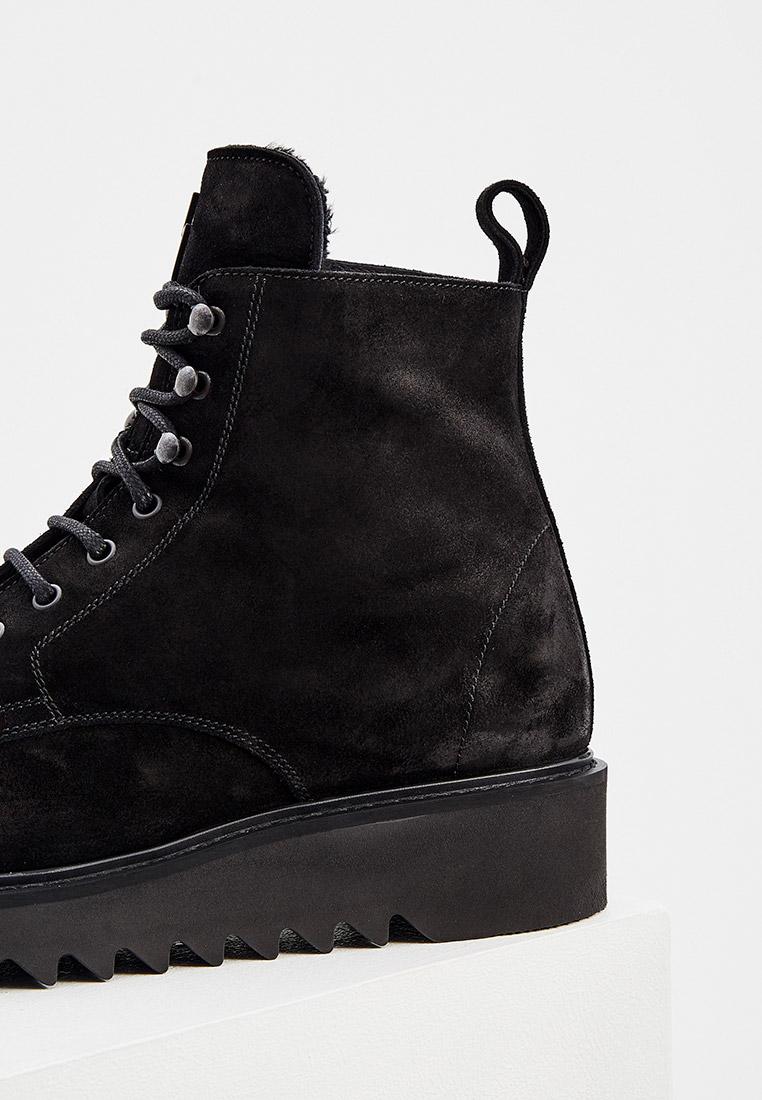 Мужские ботинки Giuseppe Zanotti IU00045: изображение 4