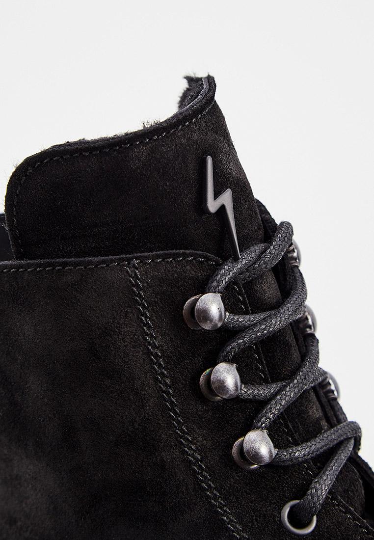 Мужские ботинки Giuseppe Zanotti IU00045: изображение 5