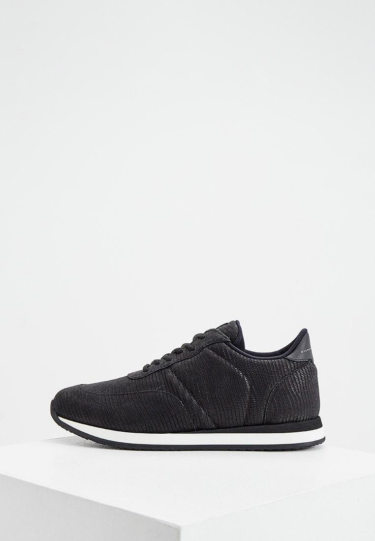 Мужские кроссовки Giuseppe Zanotti IU00030