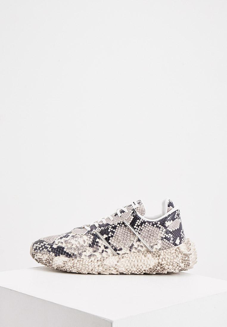 Мужские кроссовки Giuseppe Zanotti RM10008