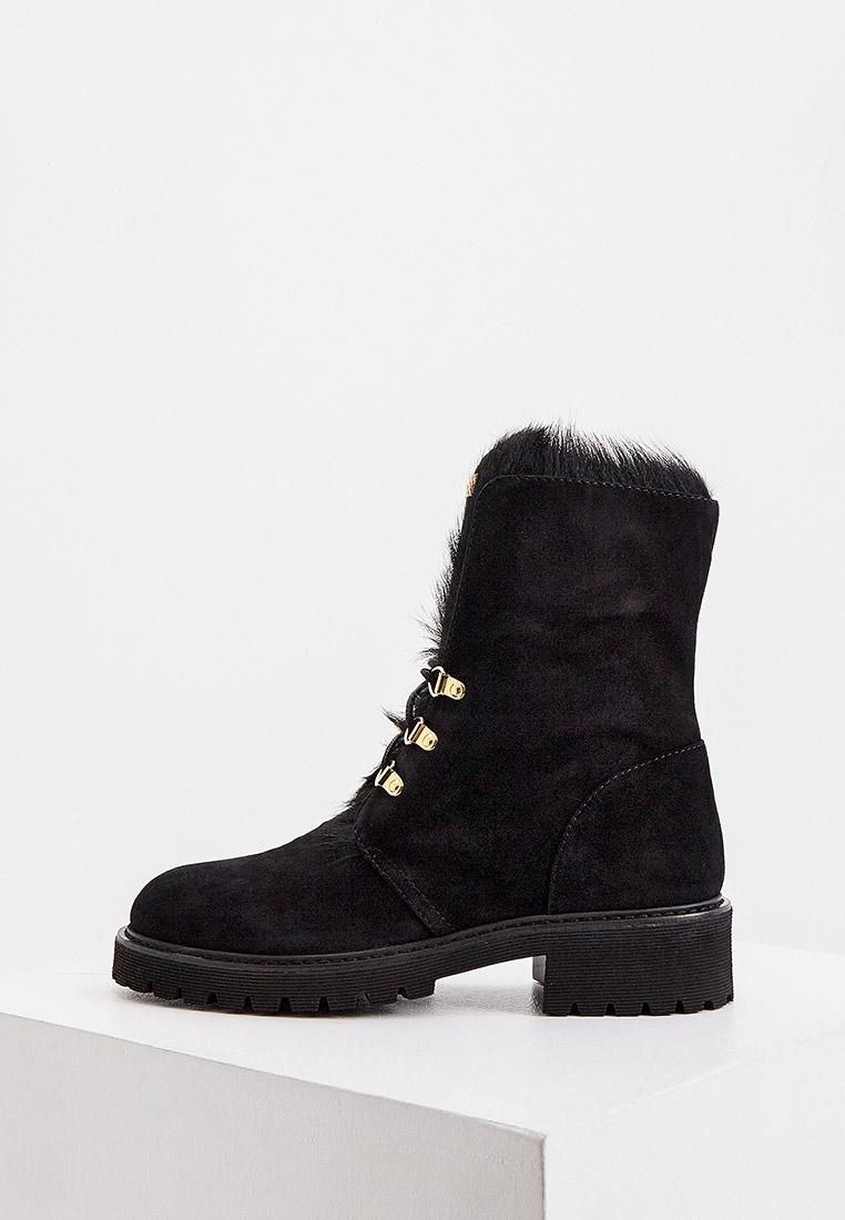 Женские ботинки Giuseppe Zanotti i070009