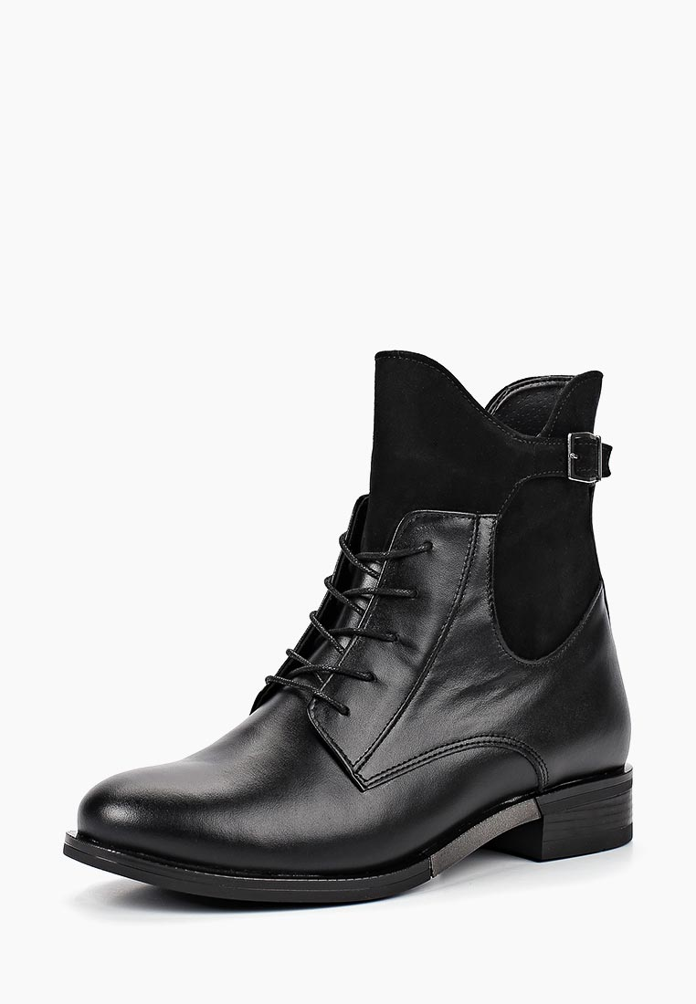 Женские ботинки Giorgio Costa GC_1845_CZACZAWE