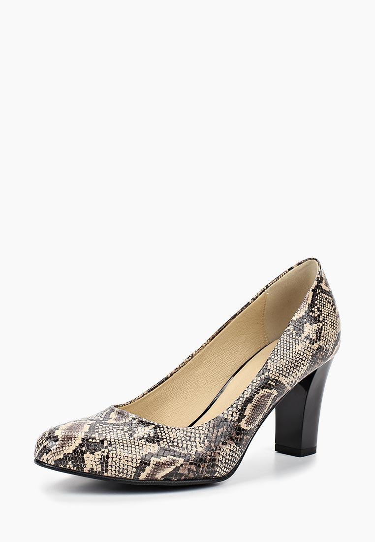 Женские туфли Giorgio Costa GC_16169-CZA7