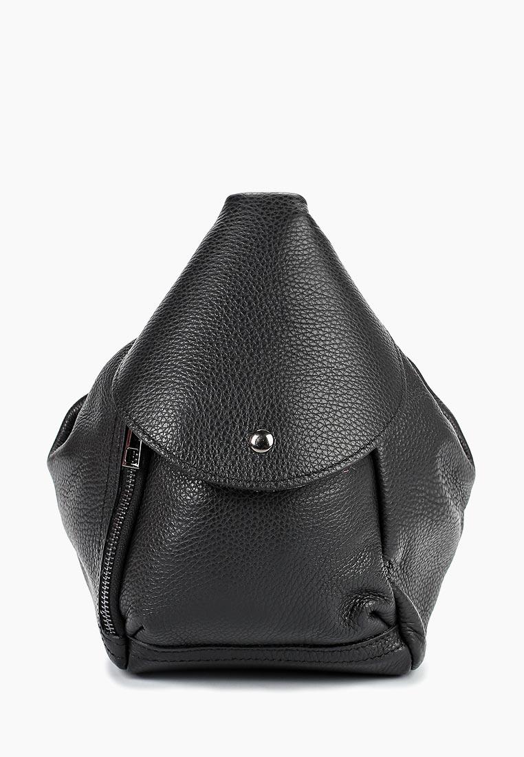 Городской рюкзак Giulia Massari 6005 BLACK
