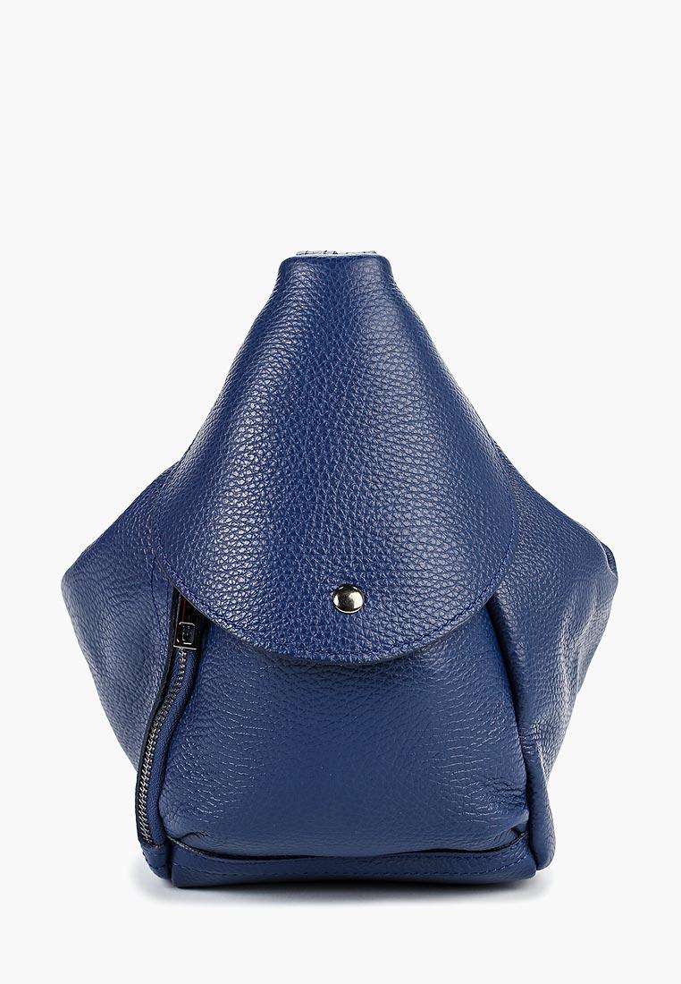 Городской рюкзак Giulia Massari 6005 D BLUE