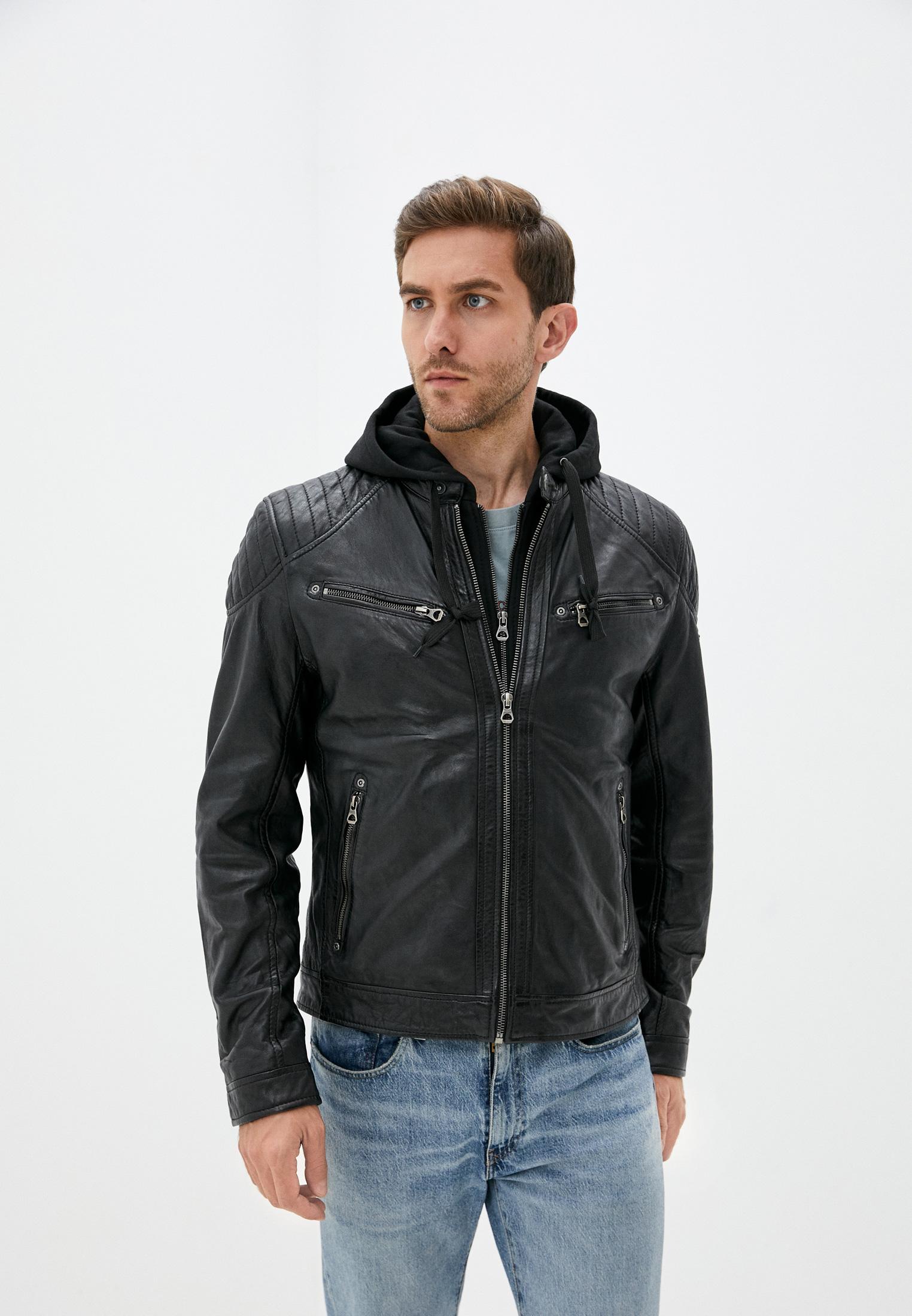 Кожаная куртка Gipsy M0012800