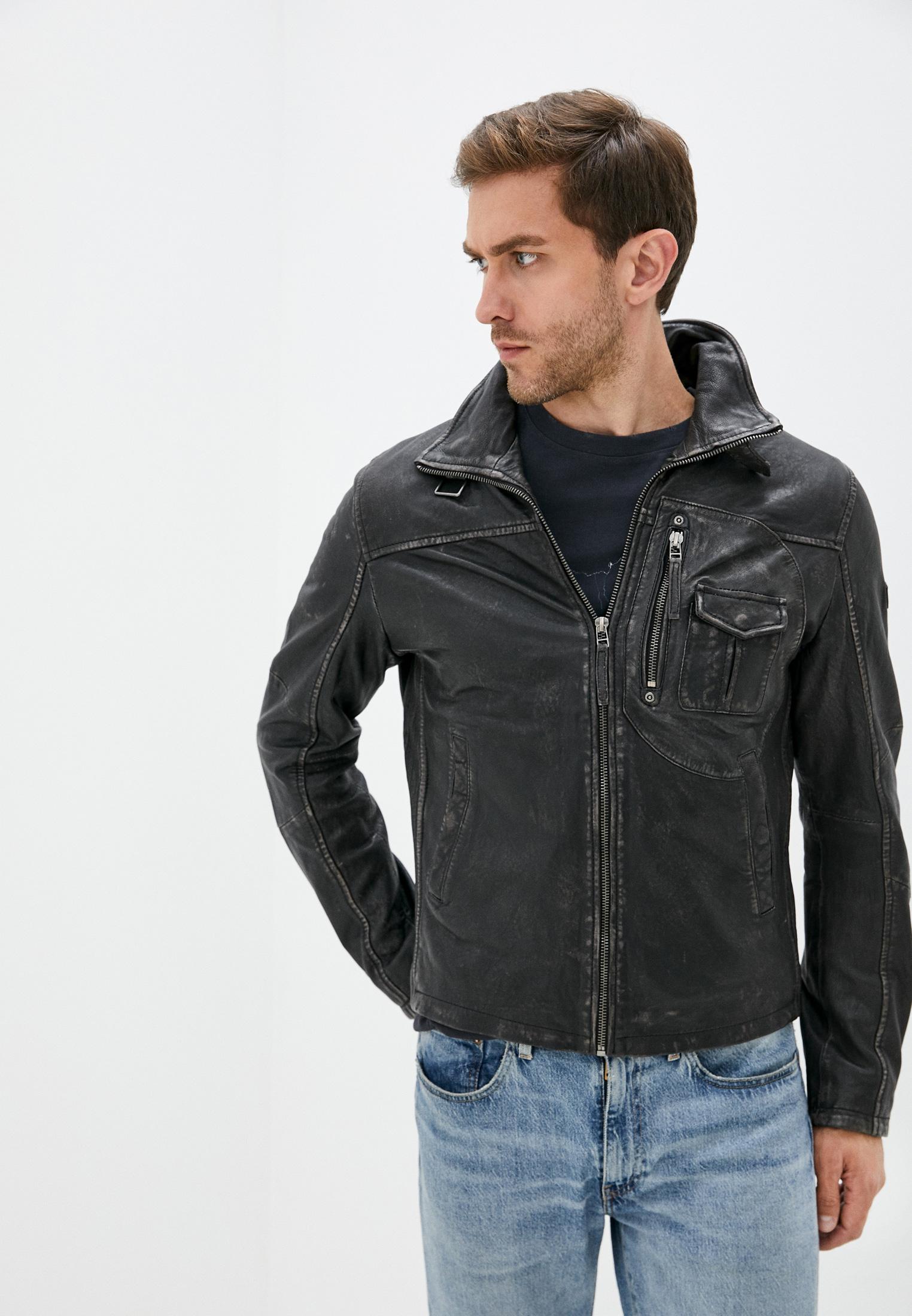 Кожаная куртка Gipsy M0012888
