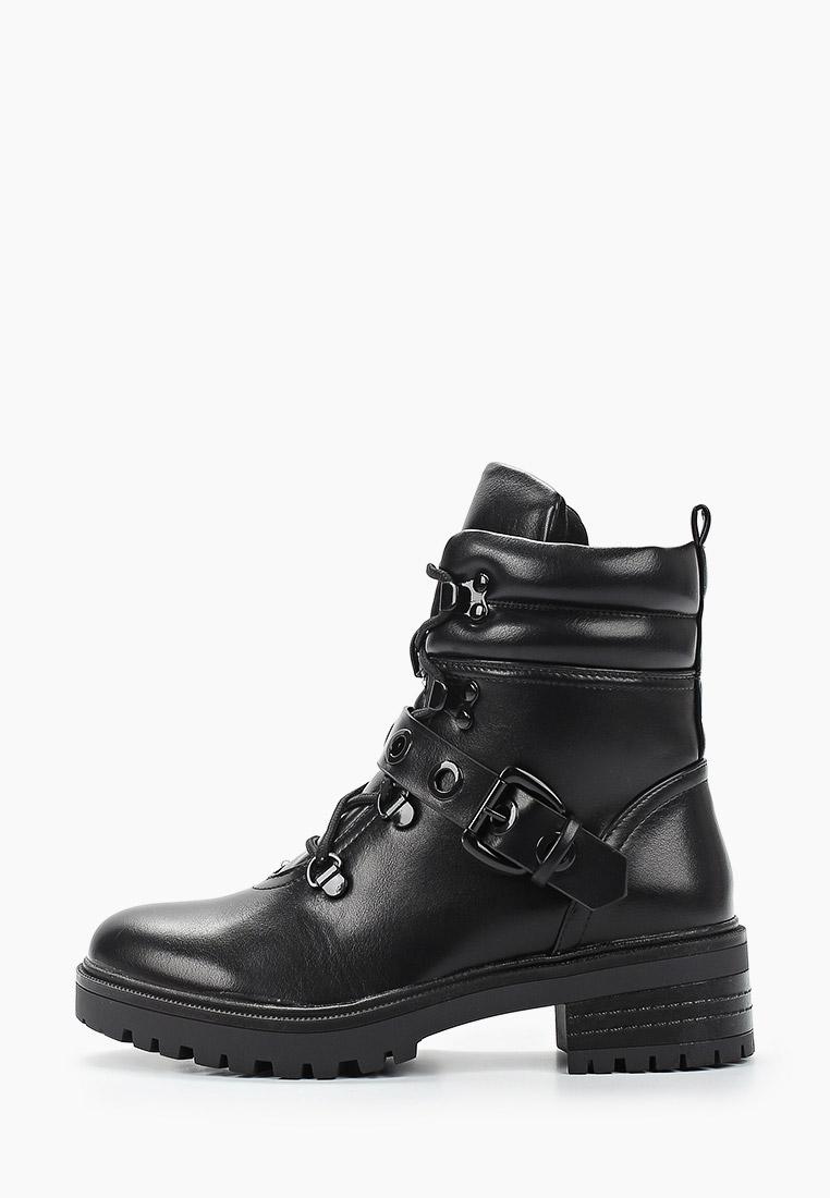Женские ботинки Givana F90-LA80