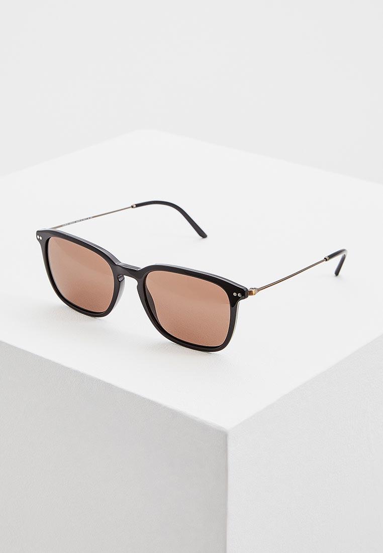 Мужские солнцезащитные очки Giorgio Armani 0AR8111