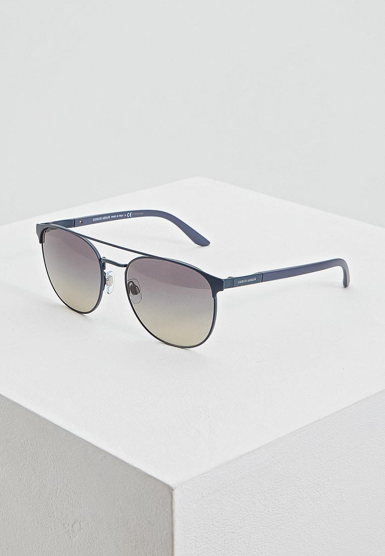 Мужские солнцезащитные очки Giorgio Armani 0AR6083
