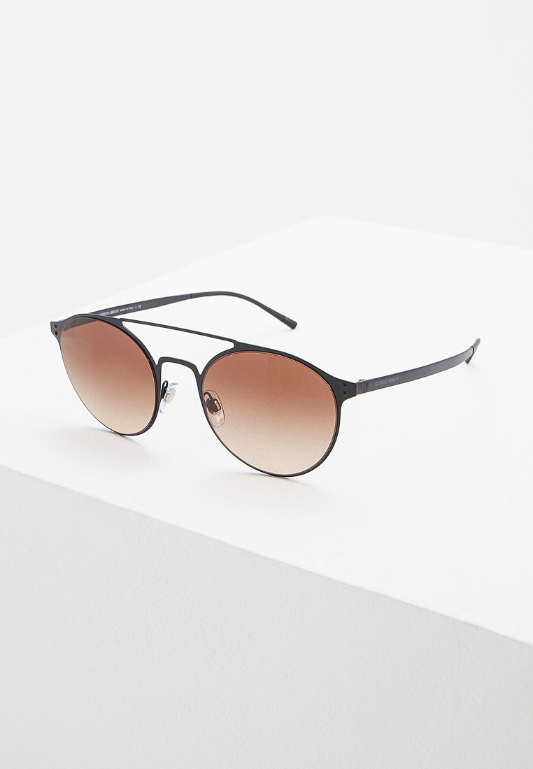 Мужские солнцезащитные очки Giorgio Armani 0AR6089