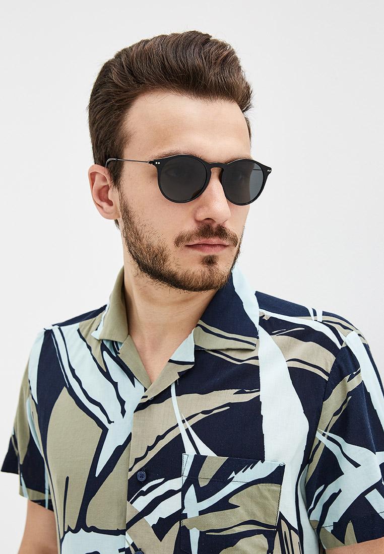 Мужские солнцезащитные очки Giorgio Armani 0AR8121