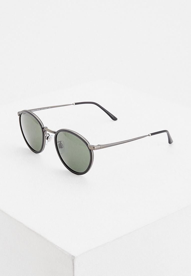 Мужские солнцезащитные очки Giorgio Armani 0AR 101M