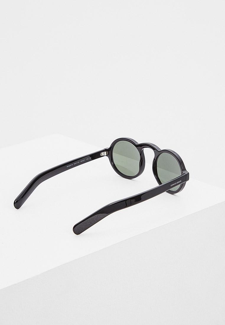 Мужские солнцезащитные очки Giorgio Armani 0AR 803M: изображение 3