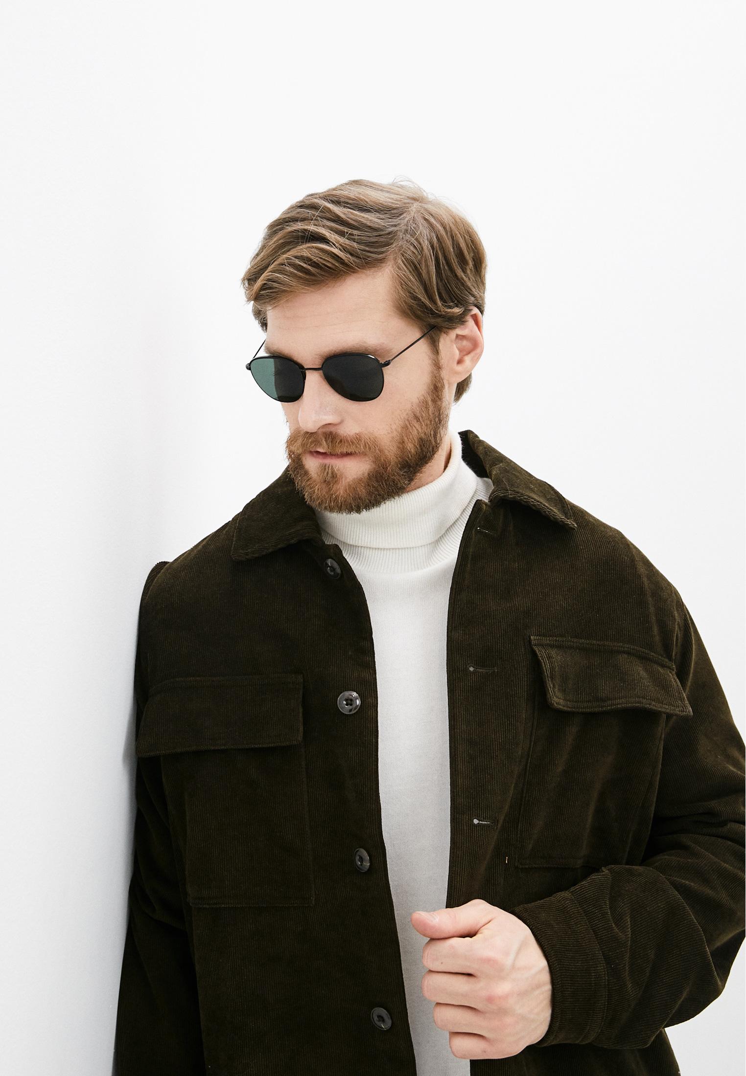 Мужские солнцезащитные очки Giorgio Armani 0AR6048: изображение 6