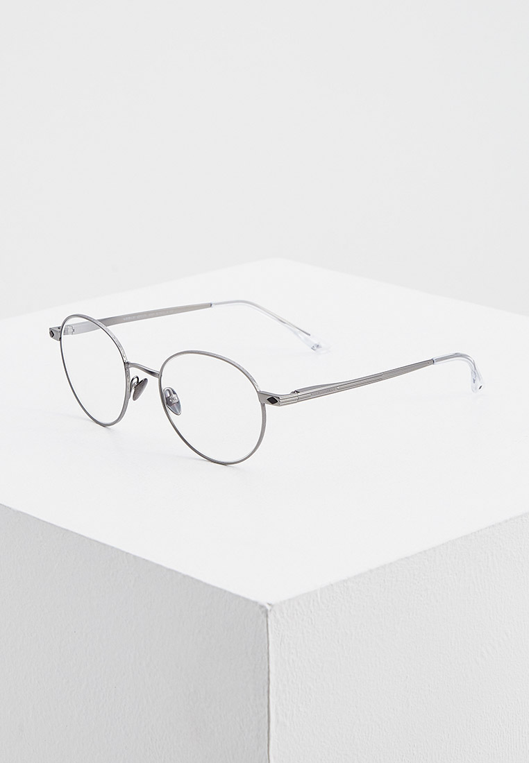 Мужские солнцезащитные очки Giorgio Armani 0AR6107