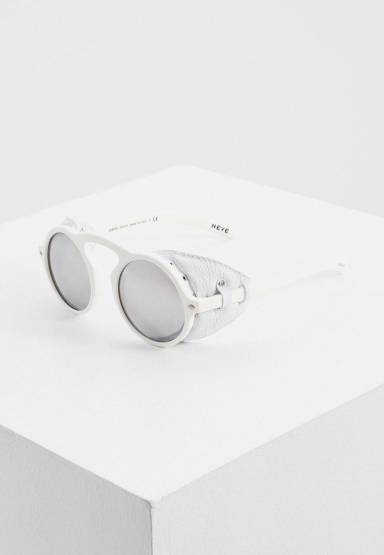 Мужские солнцезащитные очки Giorgio Armani 0AR8143Q: изображение 2