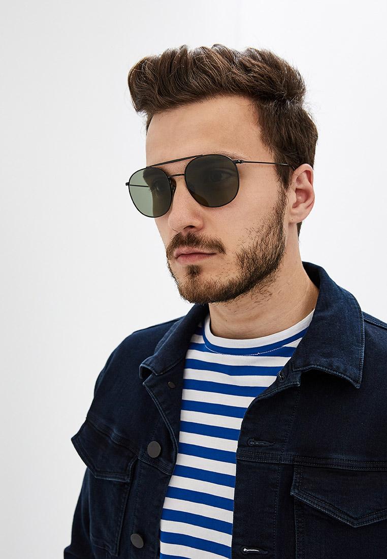 Мужские солнцезащитные очки Giorgio Armani 0AR6092