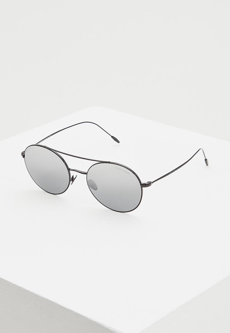Женские солнцезащитные очки Giorgio Armani 0AR6050