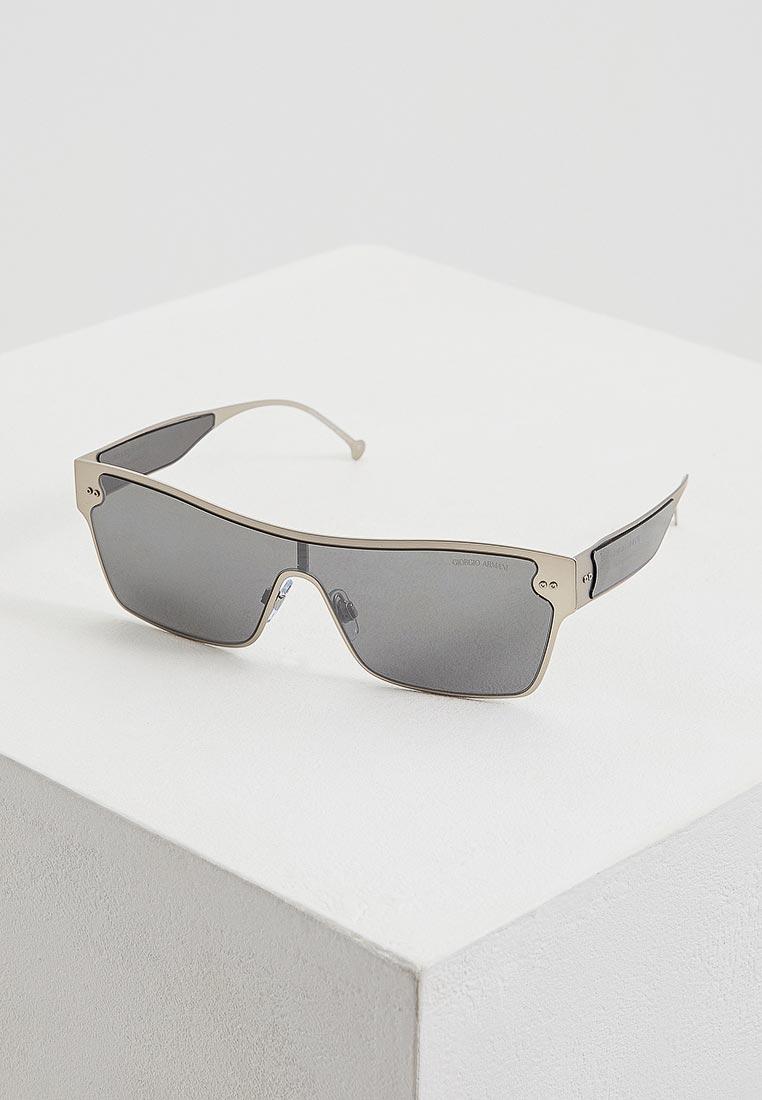Женские солнцезащитные очки Giorgio Armani 0AR6088