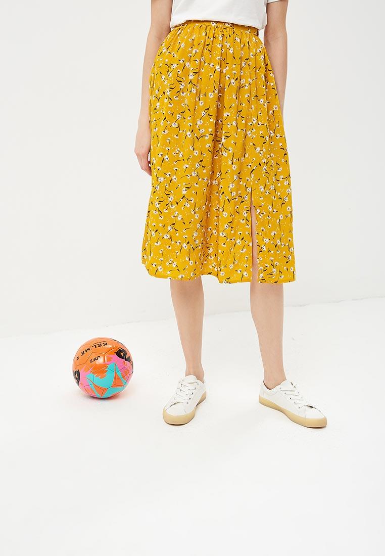 Широкая юбка Glamorous HP0251