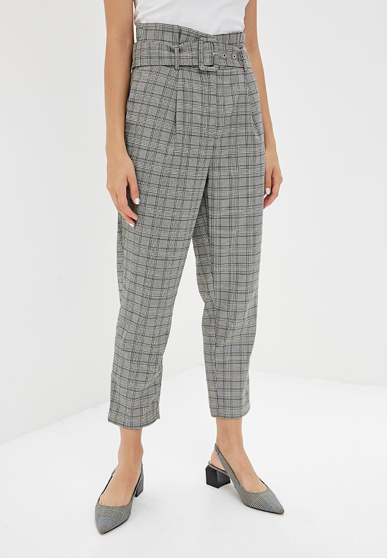 Женские зауженные брюки GLAMOROUS GS0019