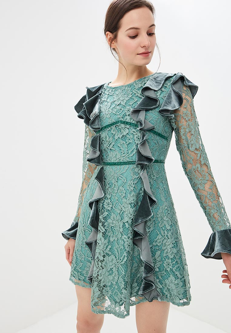 Вечернее / коктейльное платье GLAMOROUS GC0024