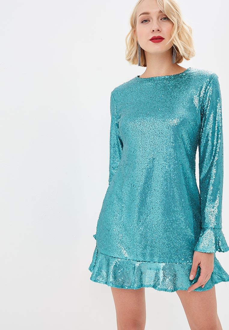 Вечернее / коктейльное платье Glamorous AC2229