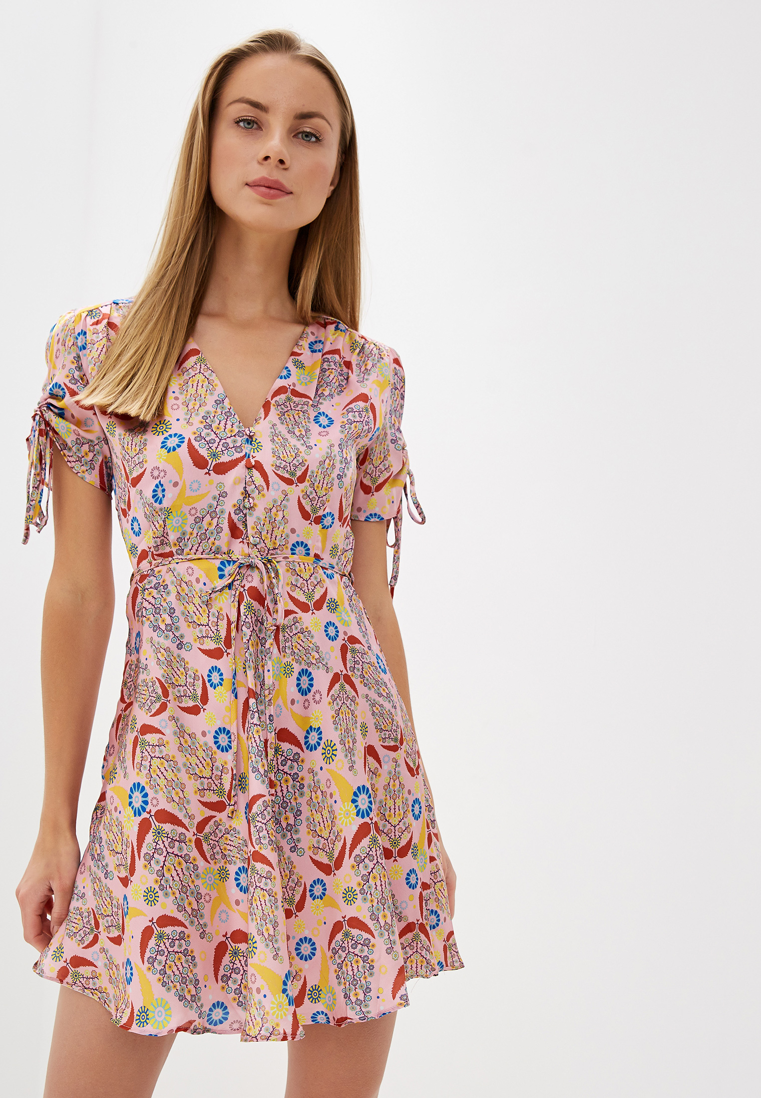 Платье GLAMOROUS CK4920