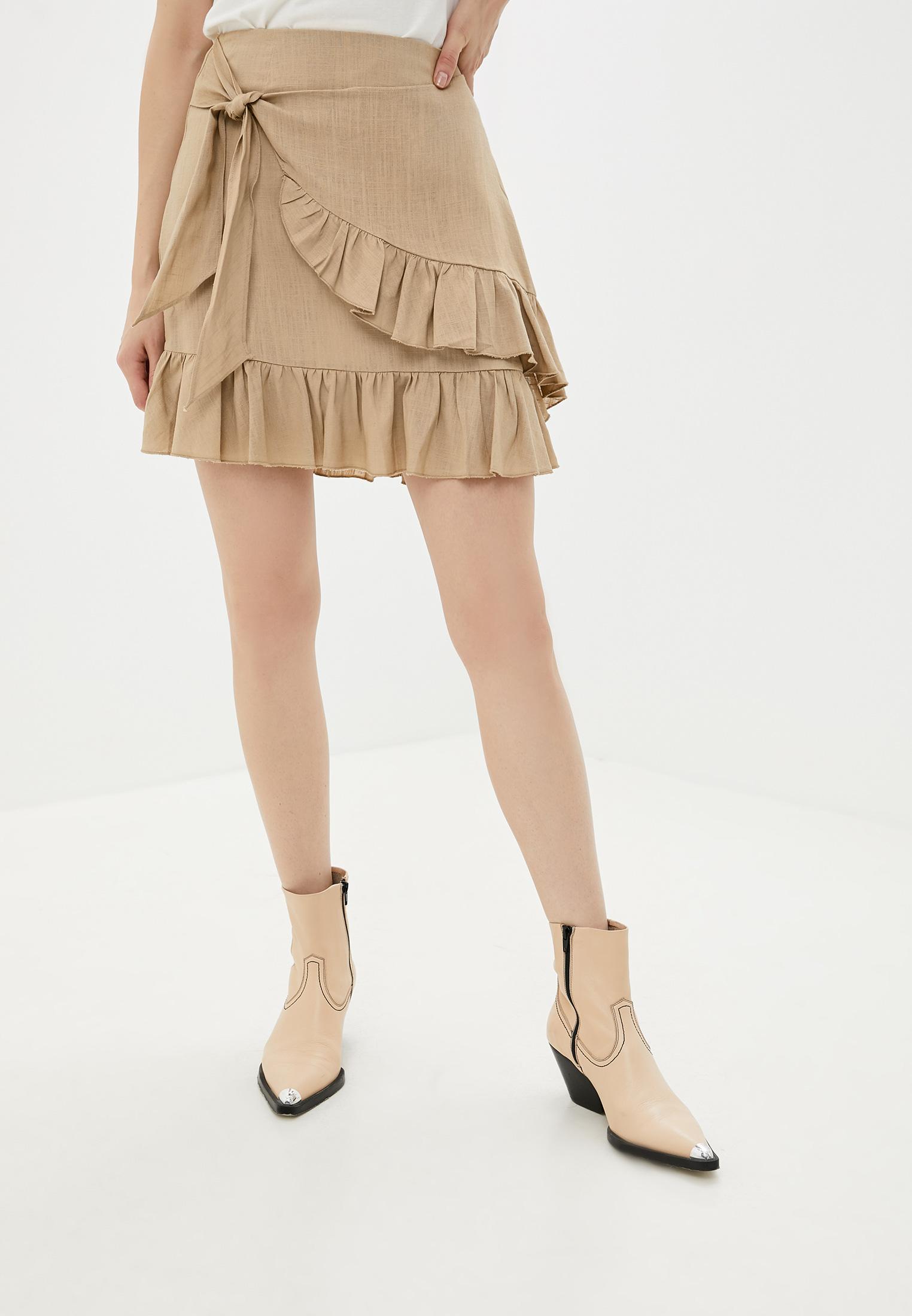 Широкая юбка Glamorous KA6339