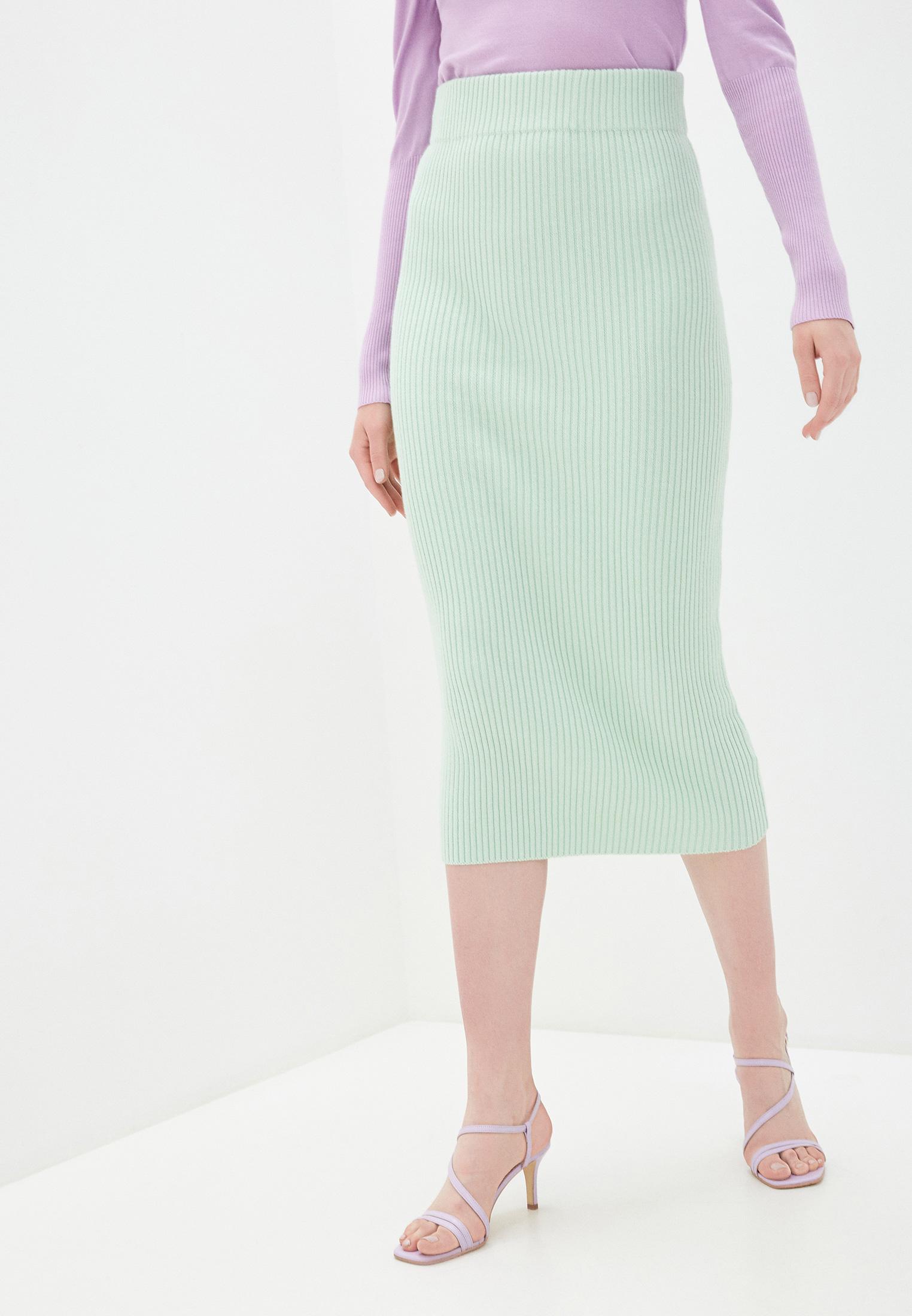 Узкая юбка GLAMOROUS CA0013