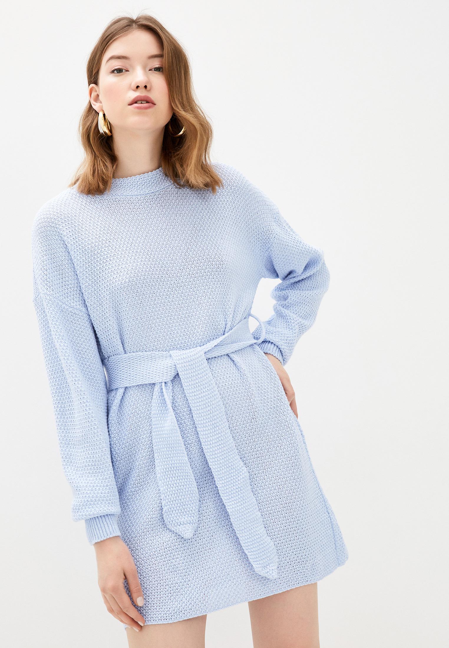 Вязаное платье GLAMOROUS LC1029