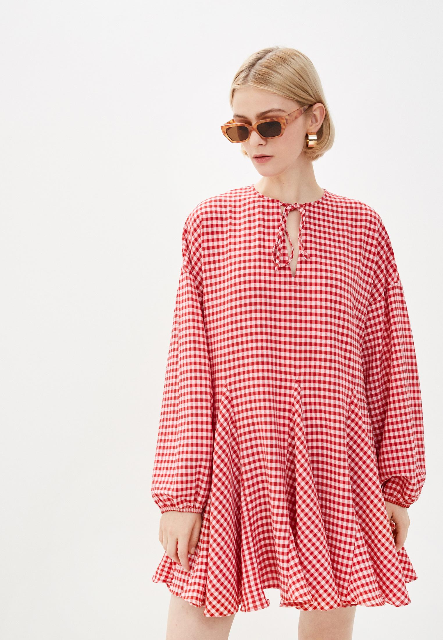 Платье GLAMOROUS TM0187