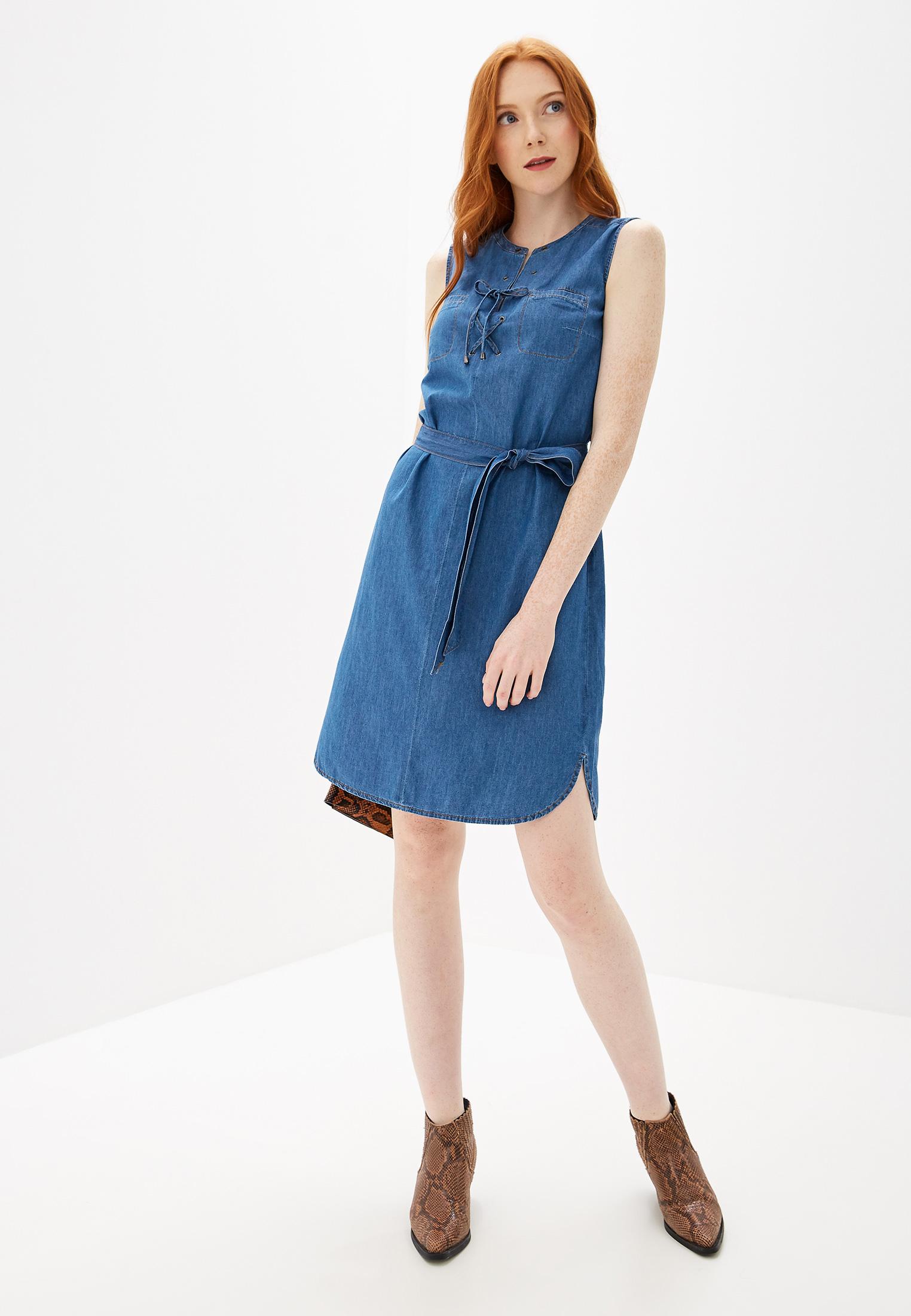 Платье Glenfield D92ABF21K-02