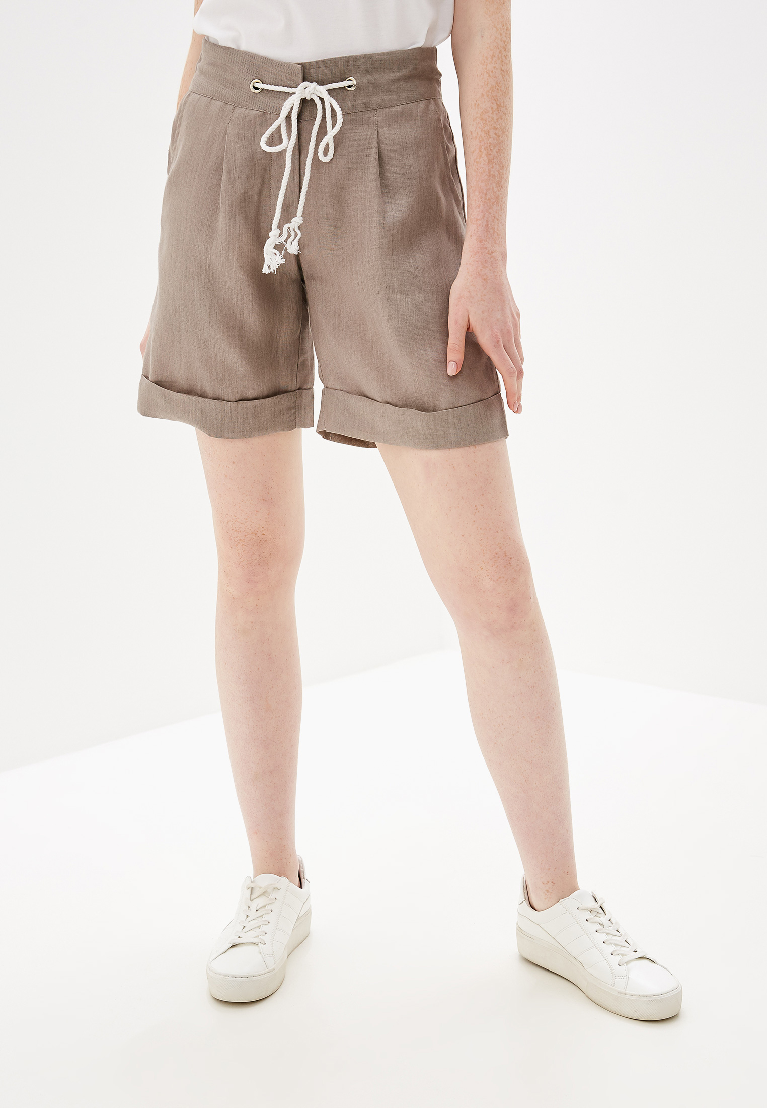 Женские повседневные шорты Glenfield W92PN403F-40