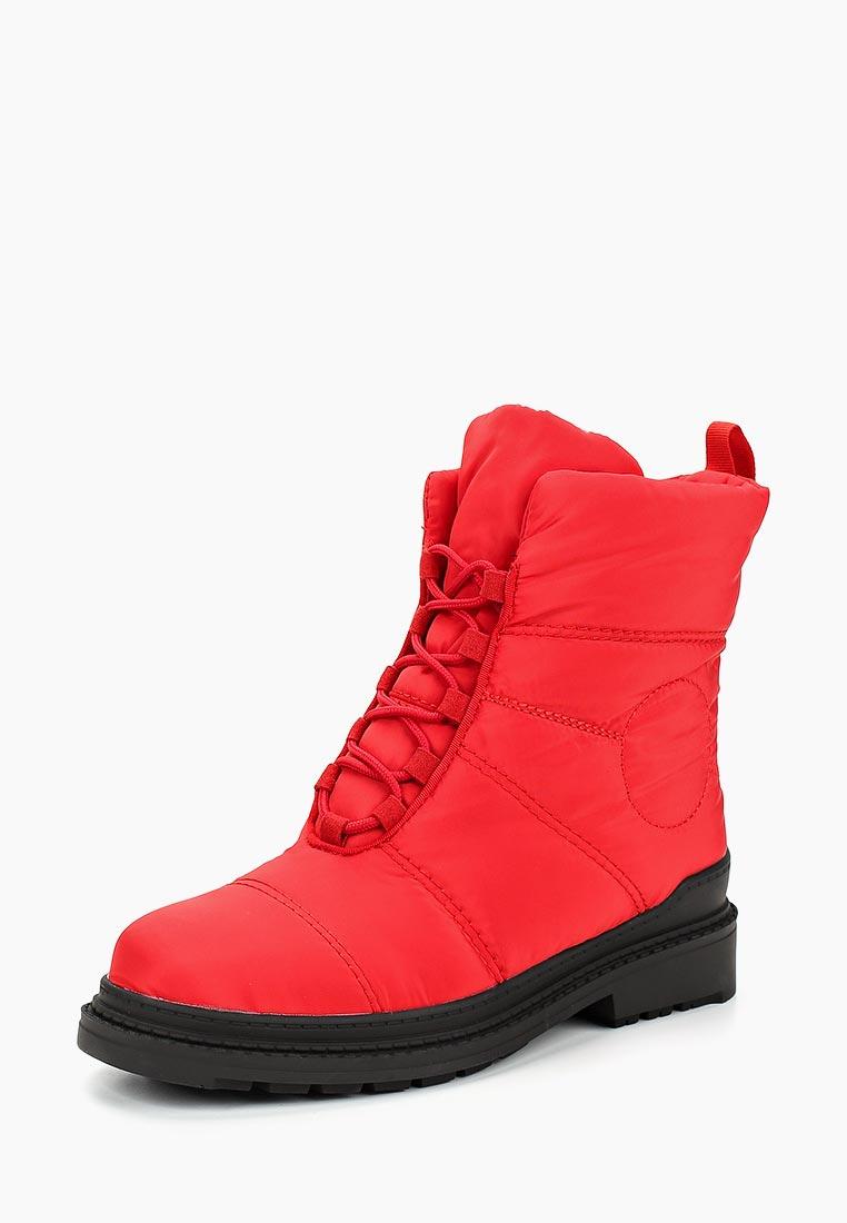 Женские ботинки GLAMforever 5059-183