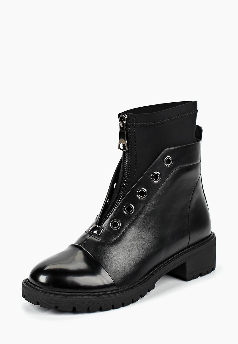 Женские ботинки GLAMforever 2196-182