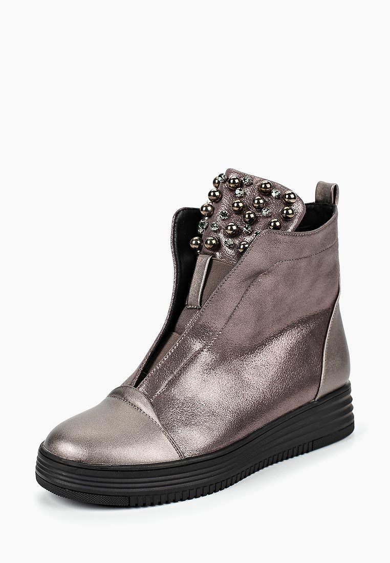 Женские ботинки GLAMforever 5011-182