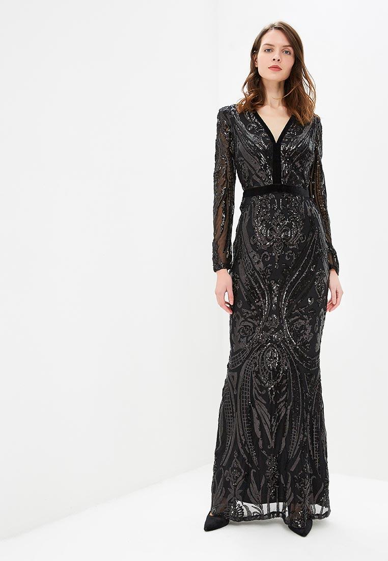 Вечернее / коктейльное платье Goddiva (Годдива) DR1163