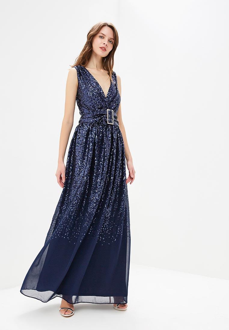 Вечернее / коктейльное платье Goddiva (Годдива) DR1588