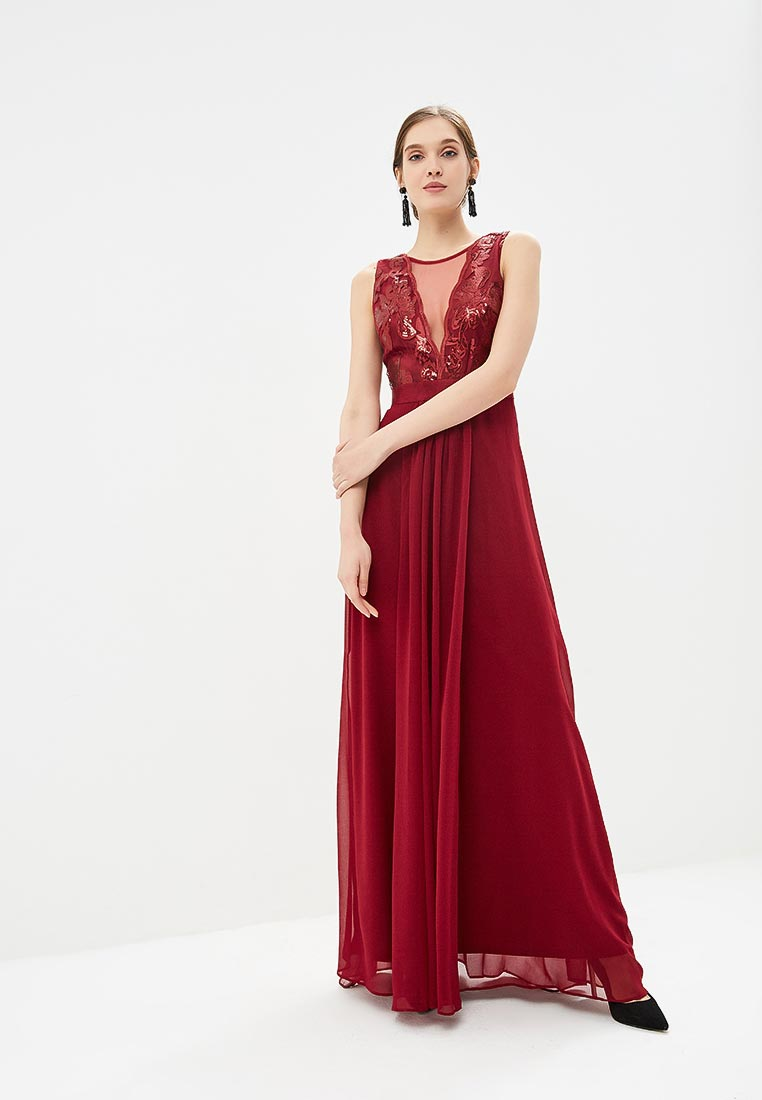 Вечернее / коктейльное платье Goddiva (Годдива) DR589