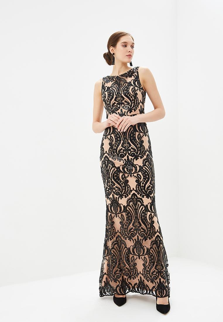 Вечернее / коктейльное платье Goddiva (Годдива) DR1409