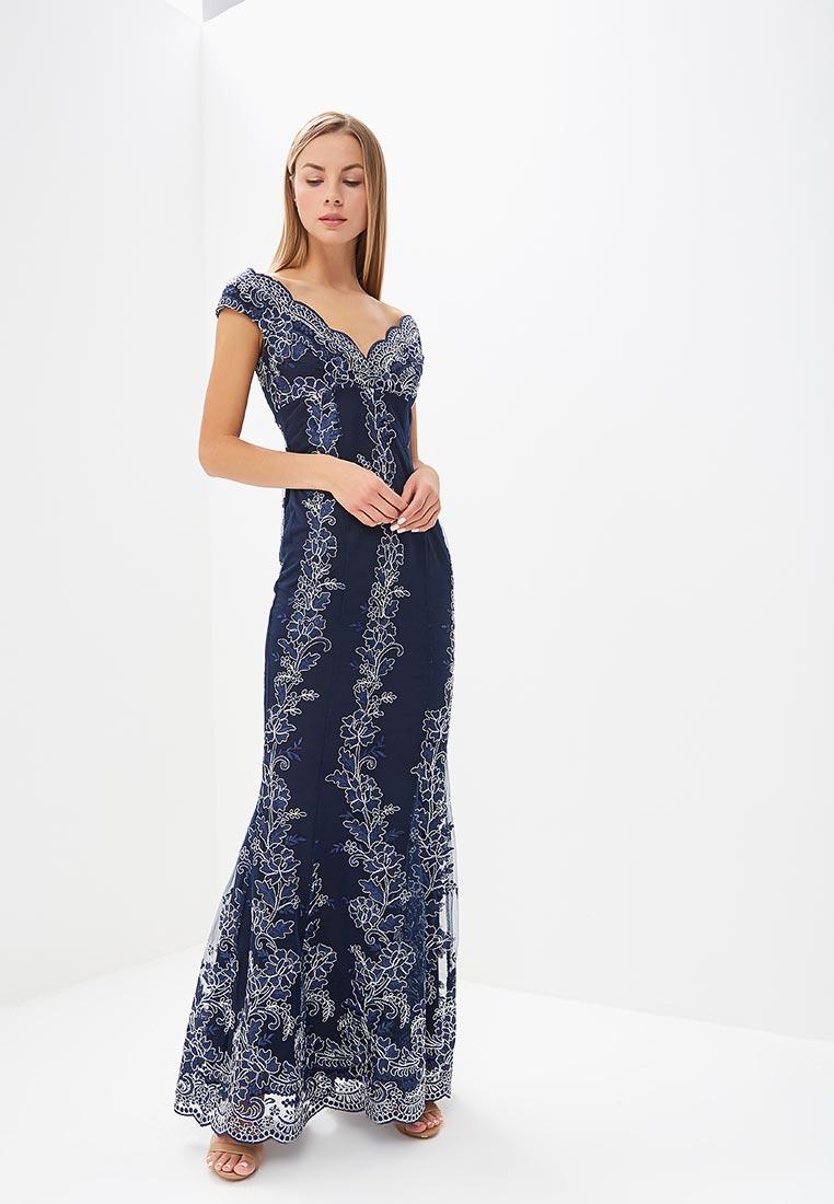 Вечернее / коктейльное платье Goddiva (Годдива) DR1355