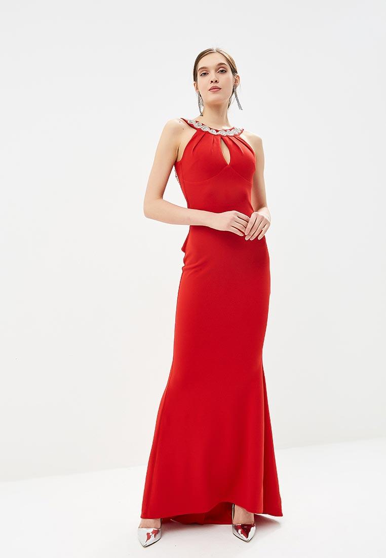 Вечернее / коктейльное платье Goddiva (Годдива) DR1581