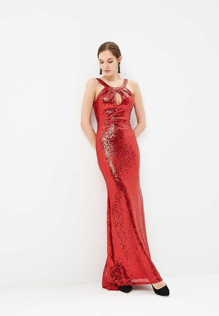 Вечернее / коктейльное платье Goddiva (Годдива) DR1706