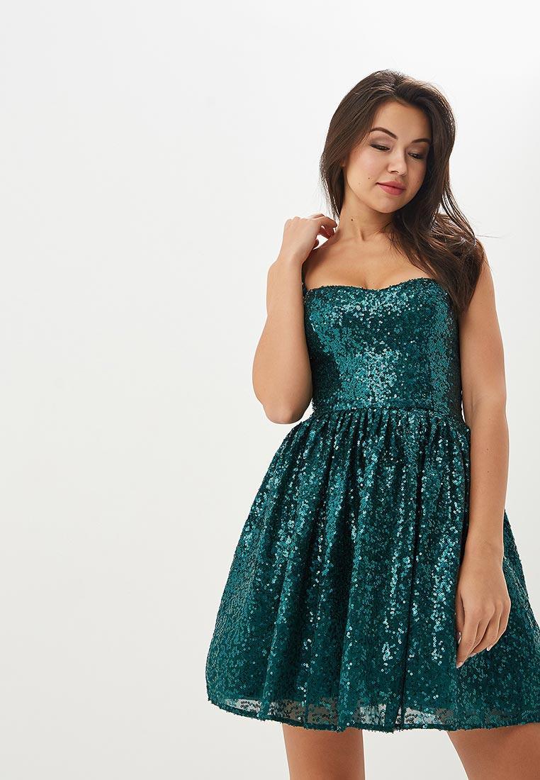 Вечернее / коктейльное платье Goddiva (Годдива) DR1893