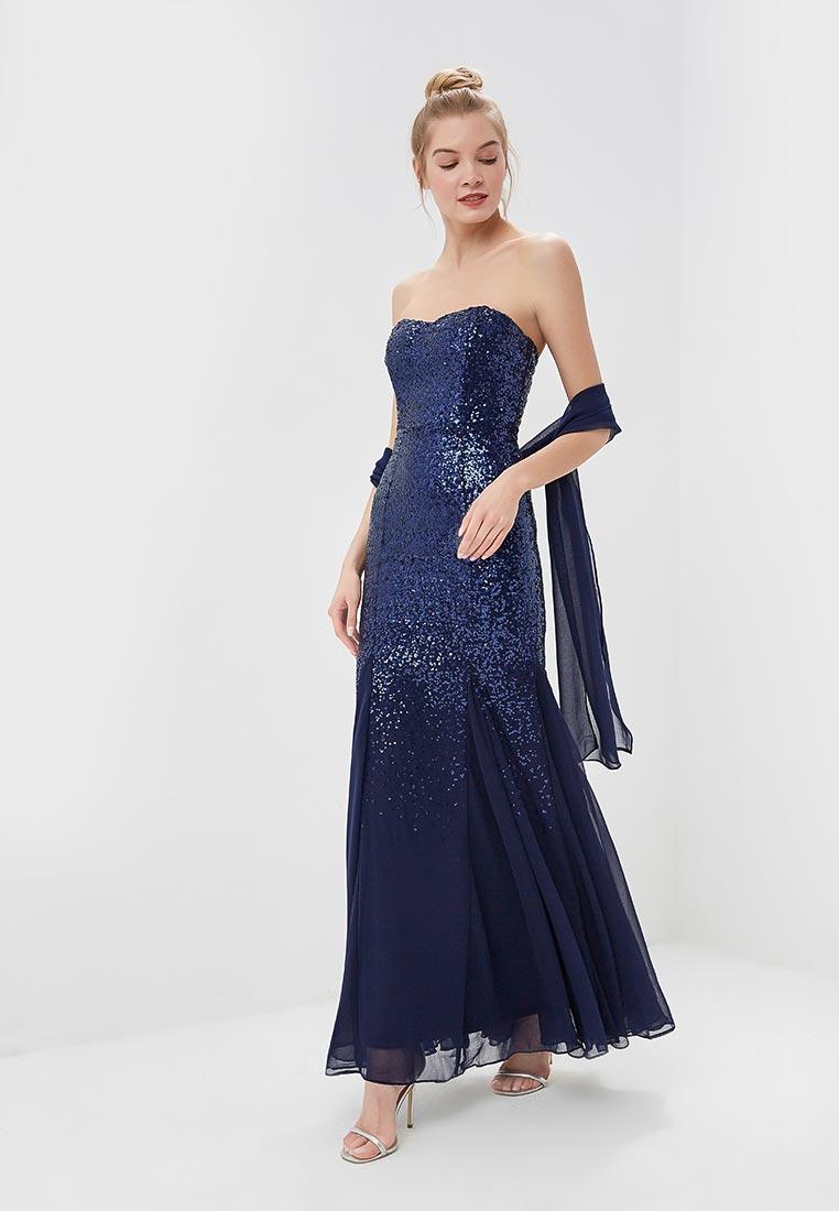 Вечернее / коктейльное платье Goddiva (Годдива) DR1049C