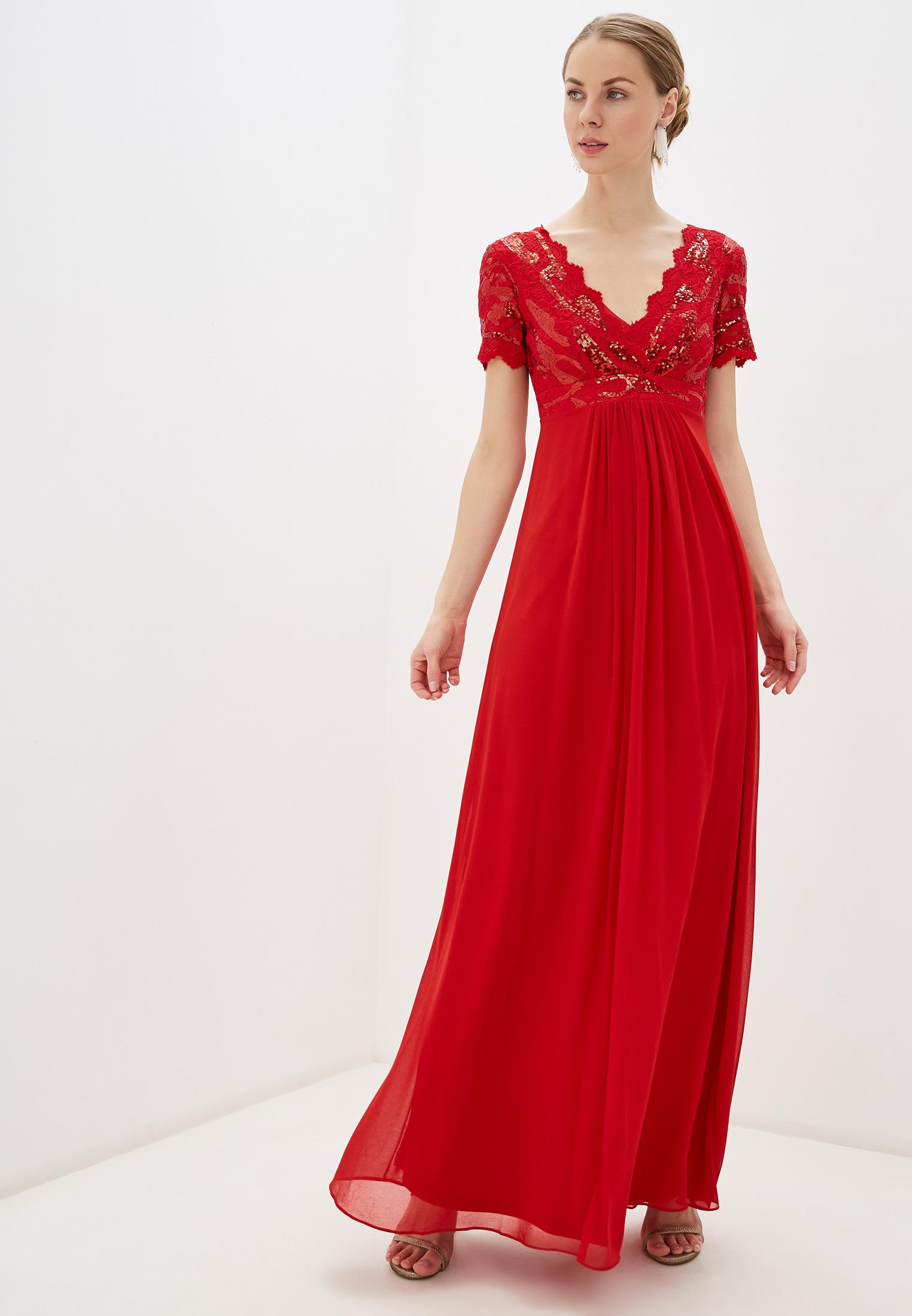 Вечернее / коктейльное платье Goddiva (Годдива) DR683B